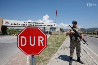 Турция построит новую военно-морскую базу в Черном море