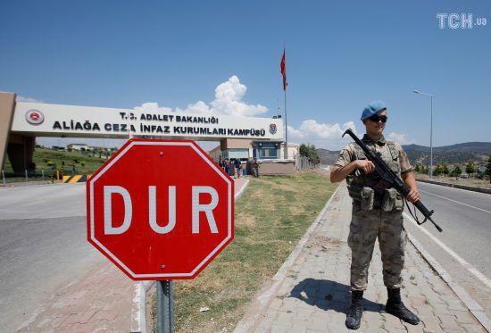 Туреччина побудує нову військово-морську базу в Чорному морі