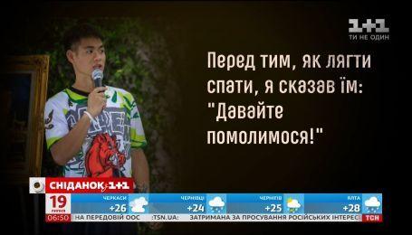 Врятовані у Таїланді хлопчики розповіли, як їм вдалося вижити в печері