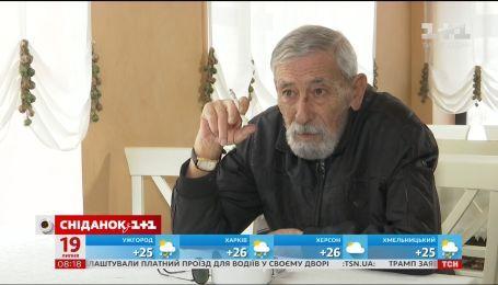 История самого известного тбилисского хулигана - Вахтанга Кикабидзе
