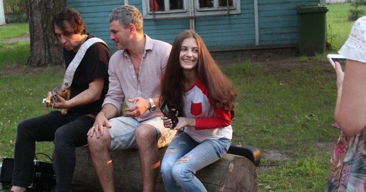 @ Пресс-служба Тони Матвиенко и Арсена Мирзояна