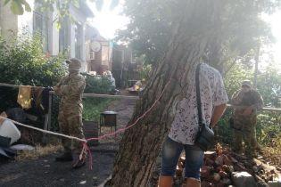 Окупанти проводять обшуки в будинку кримського активіста