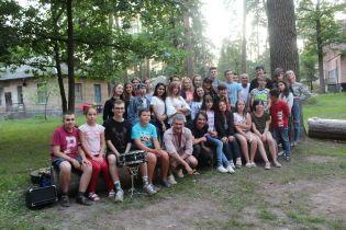 Арсен Мірзоян зіграв концерт для дітей, які перемогли рак