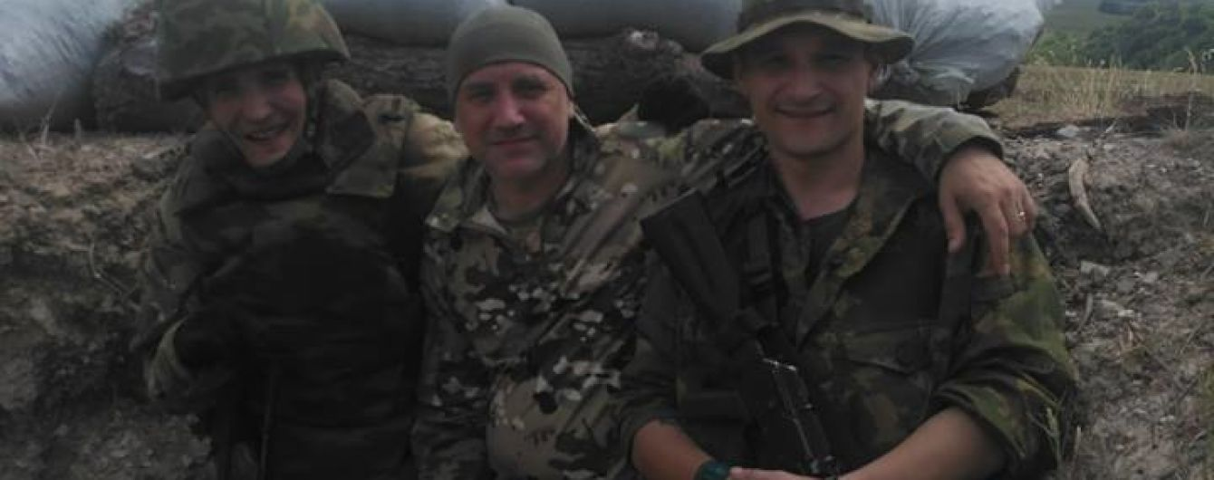 Боевик Прилепин признался в убийствах на Донбассе
