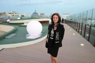 У крестной Анджелины Джоли пропал багаж во время ОМКФ - СМИ