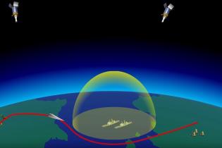 Россия потеряла ядерную ракету в Баренцевом море – американские СМИ
