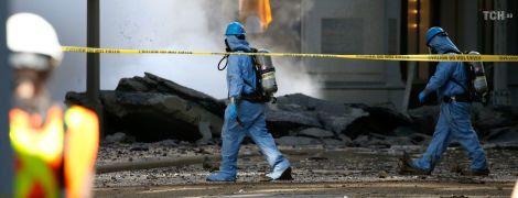 Після Солсбері Нью-Йорк готується відбивати хімічні атаки