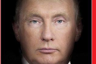 """Time """"скрестил"""" Трампа и Путина на обложке журнала"""