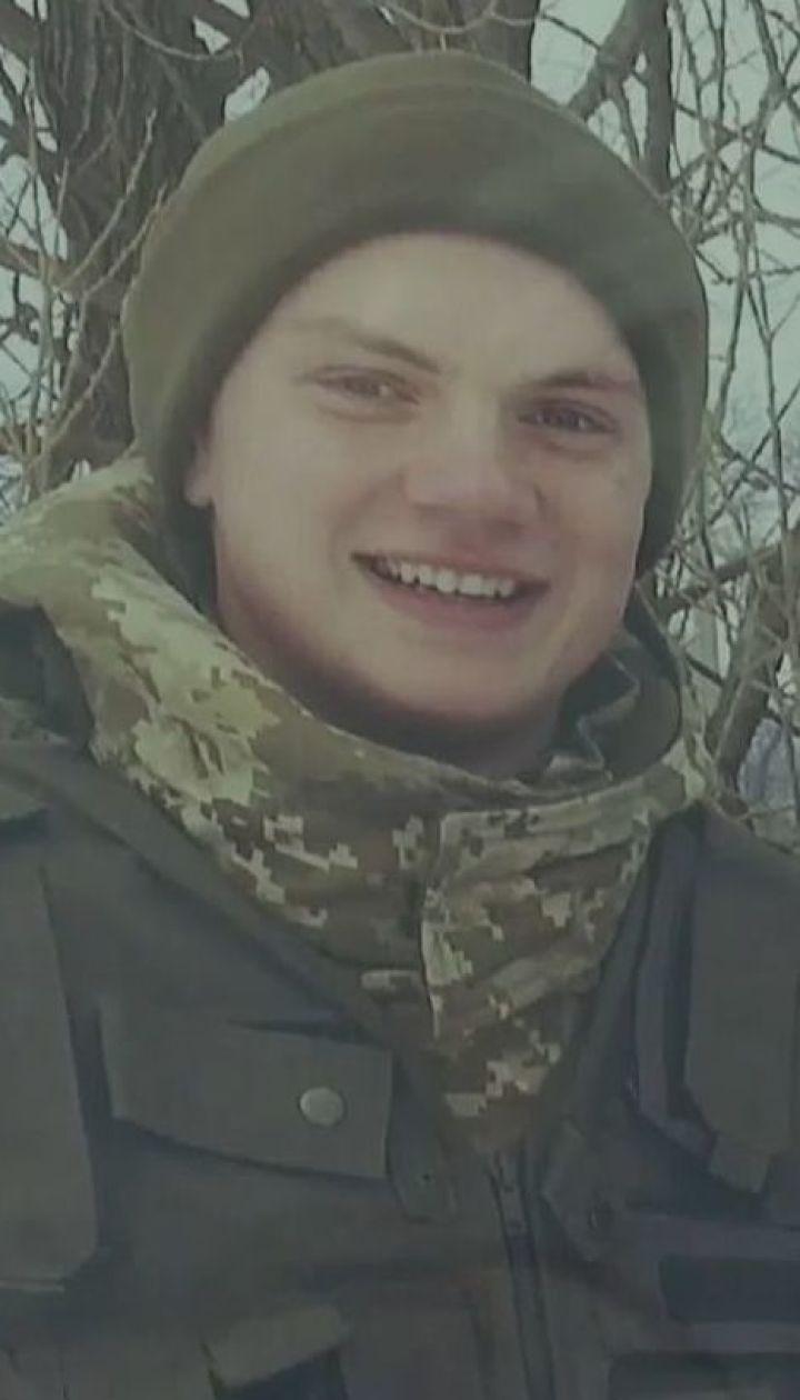 Смерть курсанта у Хмельницькому. Чому слідство мовчить за рік після трагедії