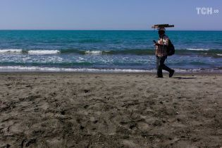 Адские температуры: в Италии преступник попросился обратно в тюрьму из-за жары дома