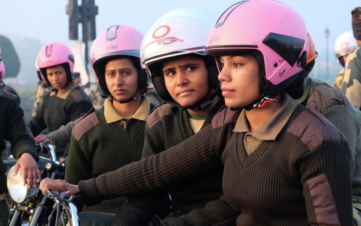 женская полиция, жіноча поліція
