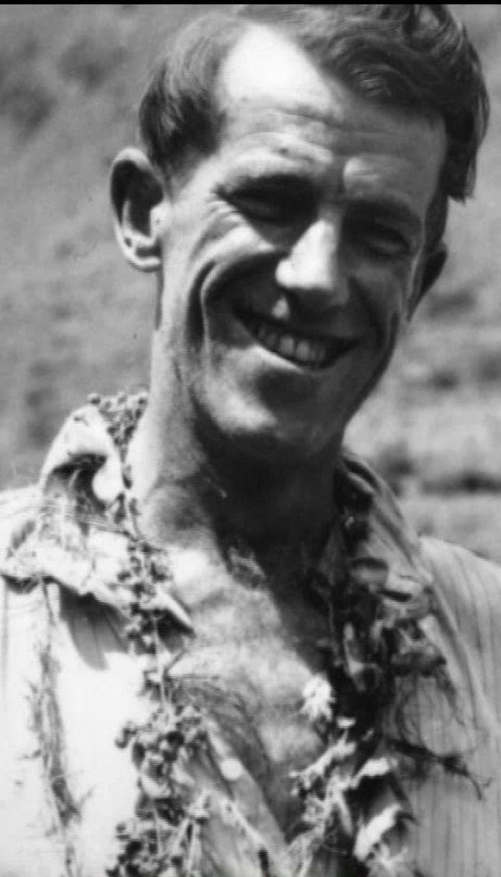 Первым покорил Эверест - история сэра Эдмунда Хиллари