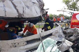 По следам трагических ДТП пятницы: ТСН выяснила две главные причины высокой смертности при авариях маршруток