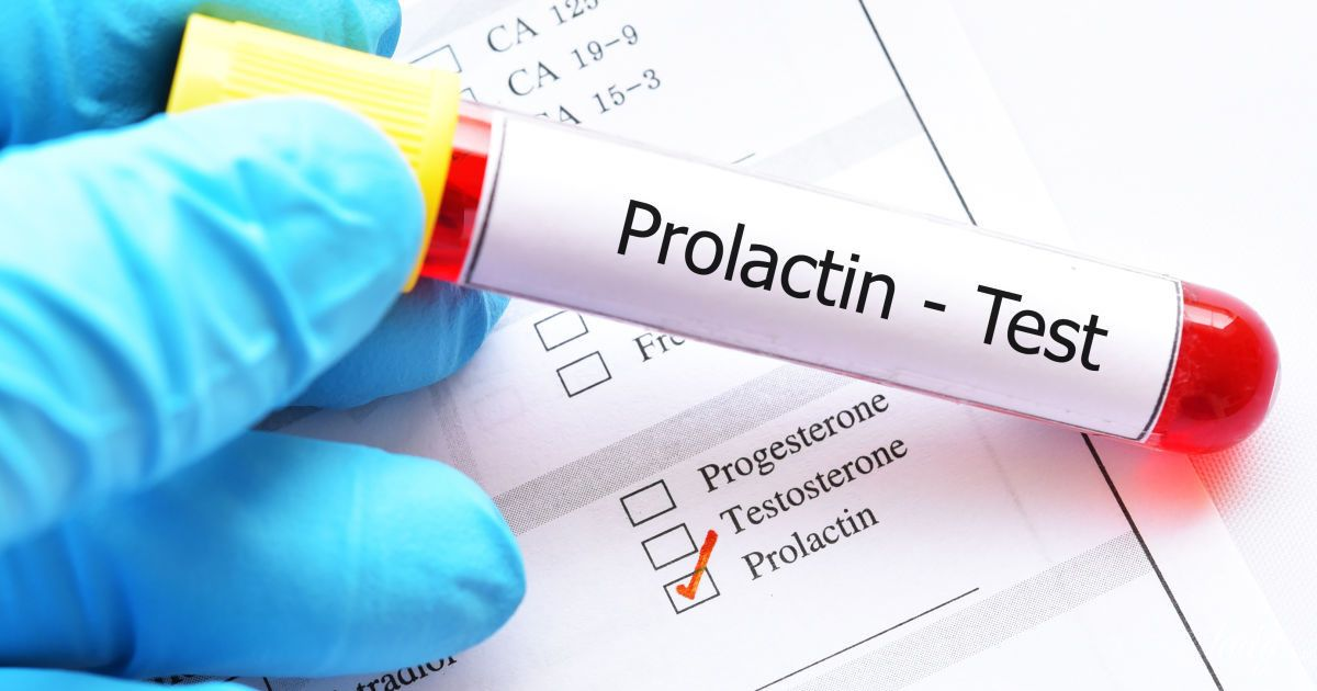 Пролактин и отсутствие секса