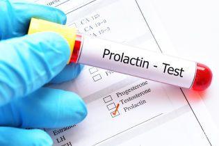 Гормон пролактин і жіноче здоров'я