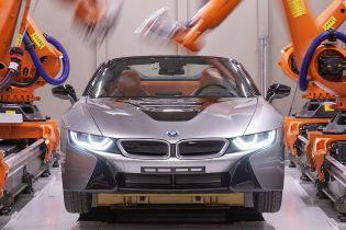 Автомобили BMW будут проходить трехмерное сканирование