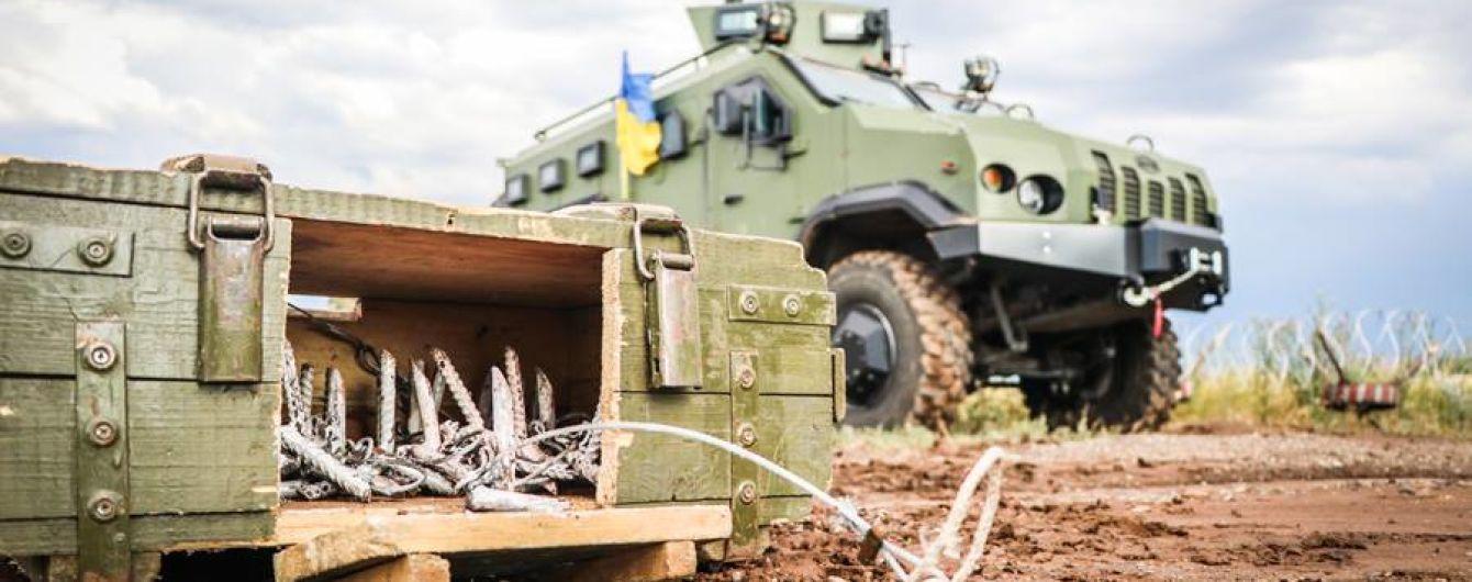 Боевики на Донбассе 18 раз обстреливали позиции ВСУ: трое бойцов получили ранения