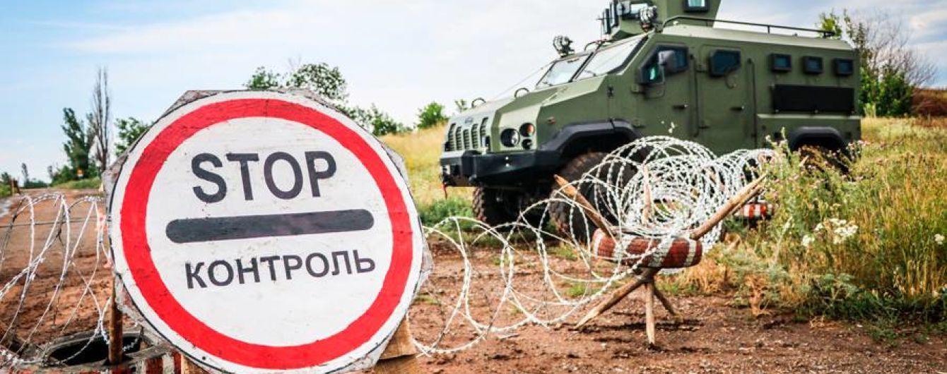 Втрати на Донбасі. На передовій загинув один український військовий, троє - поранені, ще один зник