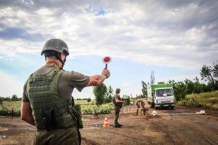Сутки прошли без потерь среди украинских военных. Ситуация на Донбассе