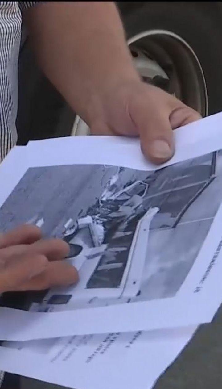 Кто виноват в ДТП на Житомирщине и Николаевщине - мнение дальнобойщиков-профессионалов