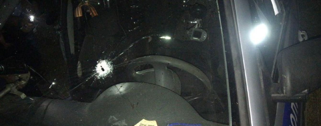 """В Дагестане боевики убили трех полицейских, """"ИГ"""" взяло на себя ответственность за атаку"""