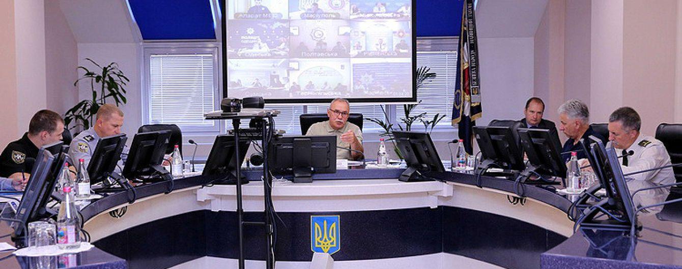 """Возьмут """"за кадык"""": в МВД рассказали, как будут усиливать безопасность на дорогах"""