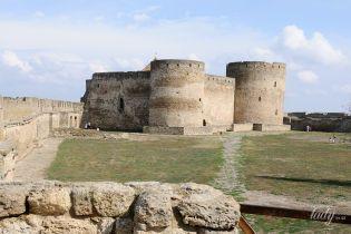 Поездка в Белгород-Днестровский: чем заняться на территории Аккерманской крепости