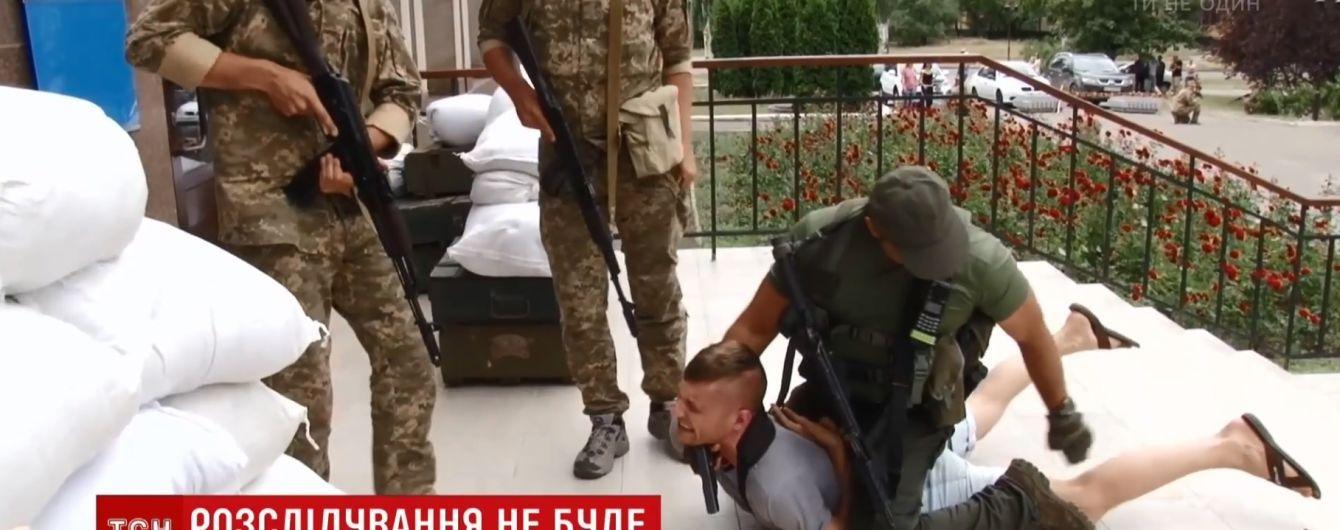 Військові не винні в каліцтві журналіста на навчаннях у Кривому Розі – рішення суду