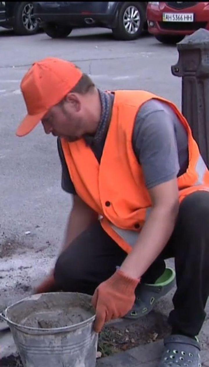 Более тысячи неплательщиков алиментов уже направили на общественные работы