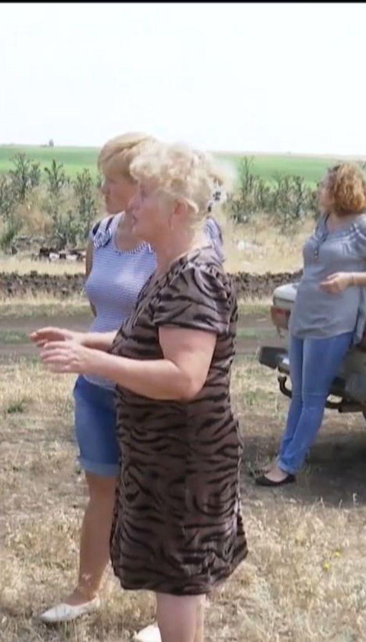 Власники худоби не хочуть віддавати частину пасовища на встановлення сонячних батарей