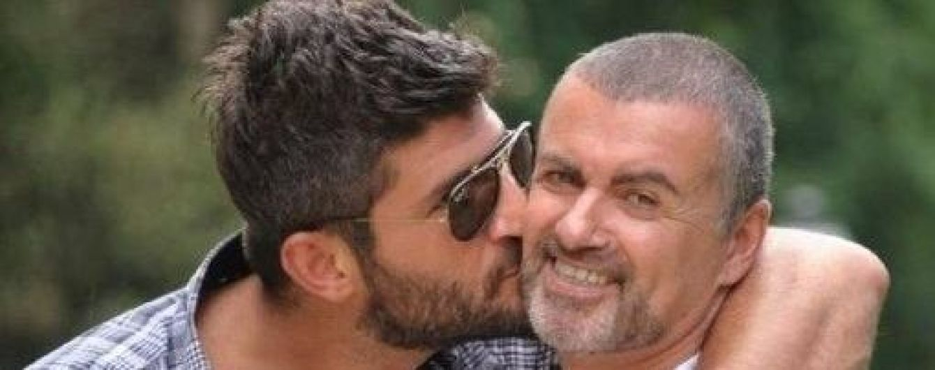 Бойфренд Джорджа Майкла заявил, что певец совершил самоубийство