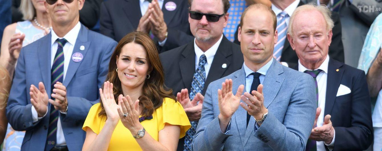 Кенсингтонский дворец растрогал новым официальным фото первенца принца Уильяма и Кейт