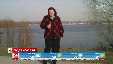 14 лет погони за идеальным телом: история похудения Юлии Перехрест