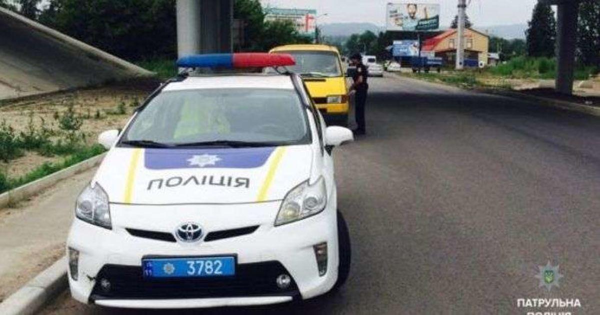 Какие права имеет водитель в случае обвинения патрульной полицией о нарушении ПДД