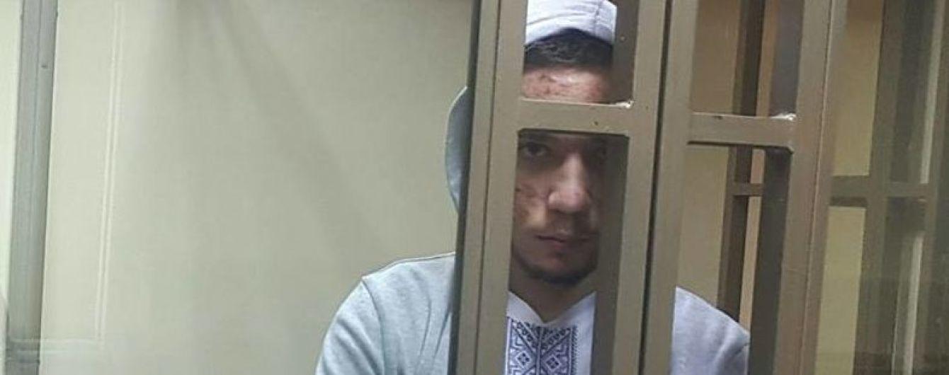 """""""Фарс триває"""". МЗС обурений подовженням арешту українському політв'язню Грибу"""