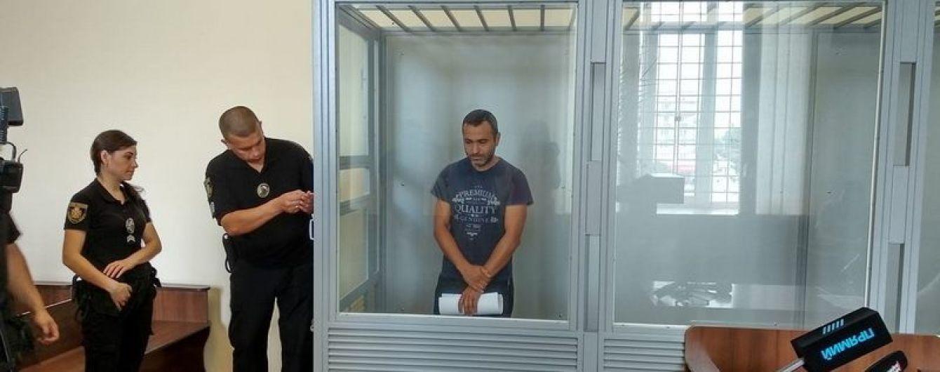 Кривава ДТП на Житомирщині: суд відправив власника маршрутки під домашній арешт