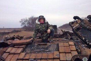 На Донбасі затримали медика бойовиків, яка їхала в Київ до коханого