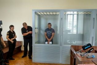 Кровавое ДТП на Житомирщине: суд отправил владельца маршрутки под домашний арест