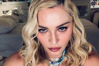 Відома модель звинуватила Мадонну у сексуальних домаганнях: Вона була одержима мною