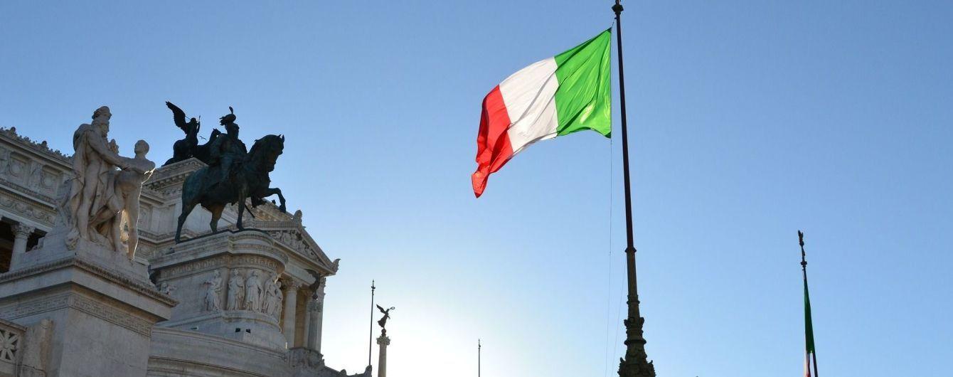 Внучка Муссолини угрожает засудить каждого, кто обидит ее дедушку-диктатора