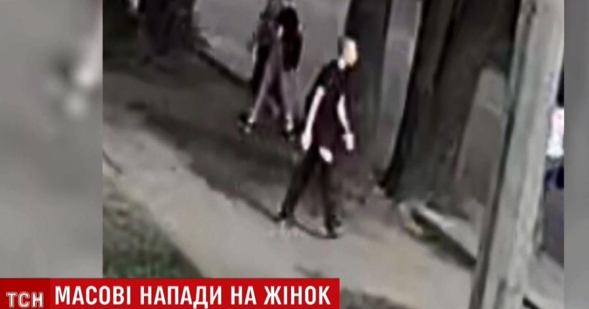 """""""Коцюбинским маньяком"""" оказался зек, отбывающий наказание за разбой"""