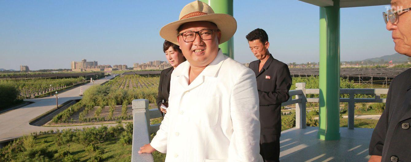 Ким Чен Ын сам определит сроки денуклеаризации Северной Кореи