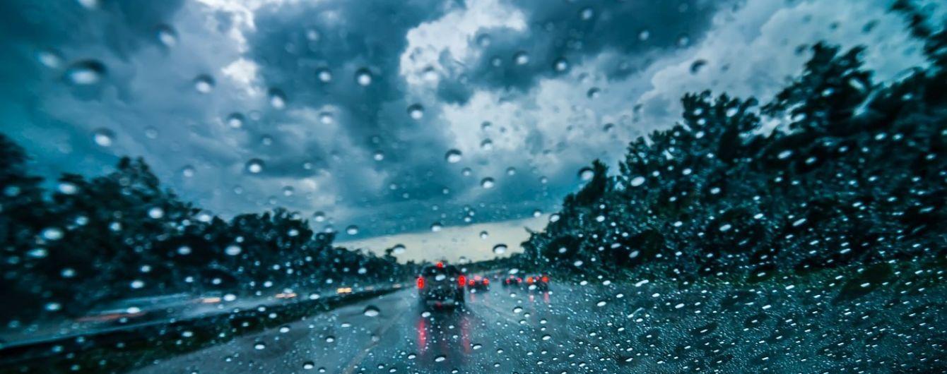 Сильное похолодание, дожди, заморозки и снег. Синоптики предупреждают о резкой смене погоды