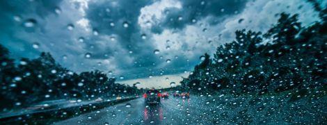 Сильне похолодання, дощі, заморозки і сніг. Синоптики попереджають про різку зміну погоди