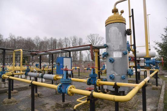 Єврокомісія закликає якнайшвидше провести тристоронні перемовини про транзит газу