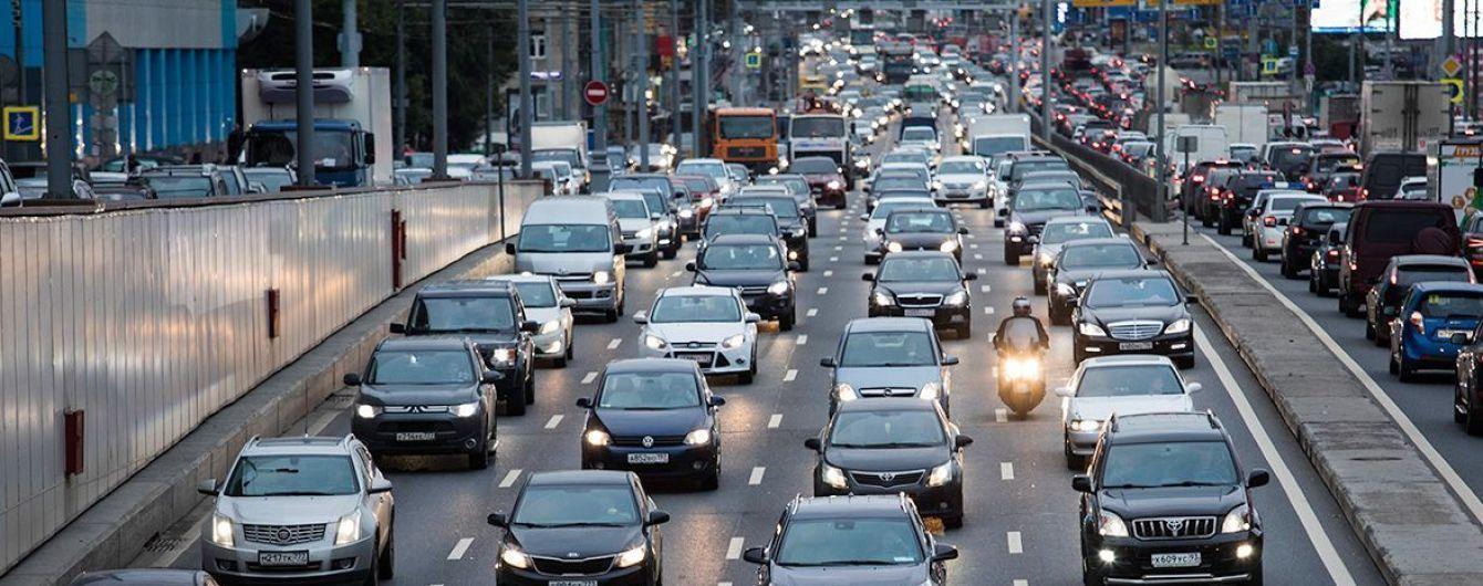 Влада нагадує водіям про можливість нових штрафів
