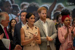 Єлизавета II зробила принцу Гаррі та Меган ще один потрібний подарунок