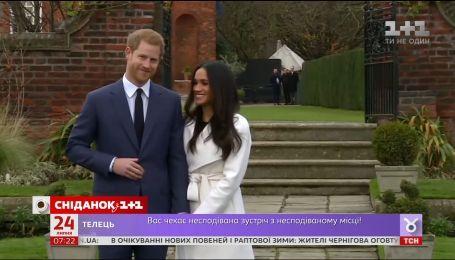 Королева Єлизавета ІІ подарує принцу Гаррі та Меган Маркл ще один заміський будинок