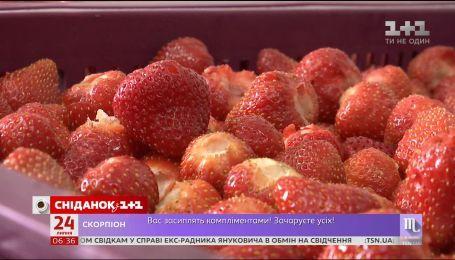 Через зміну погоди український урожай псується ще на грядках