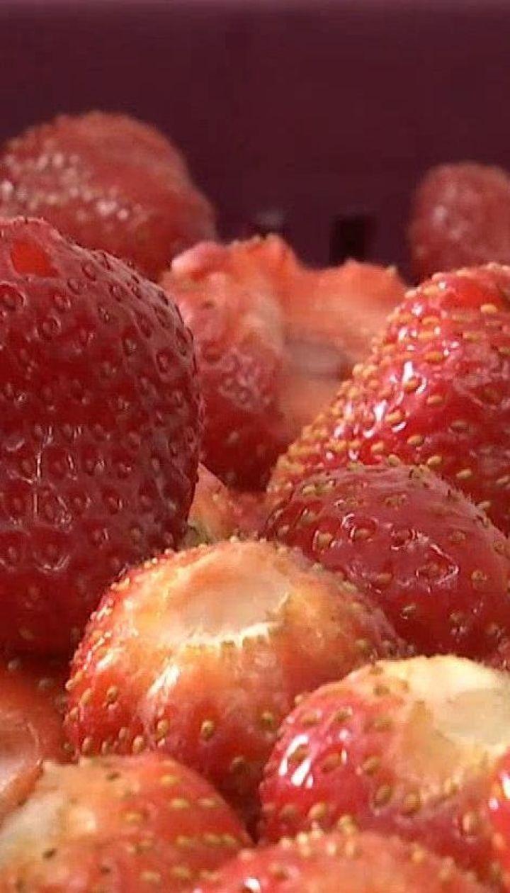 Из-за изменений погоды украинский урожай портится еще на грядках